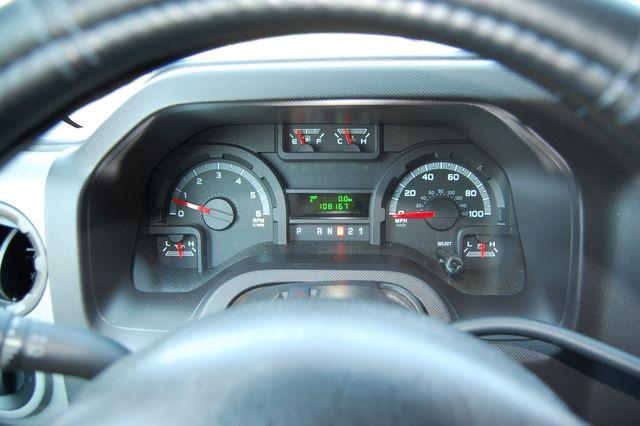 2011 Ford E350 Cargo Van Charlotte, North Carolina 17