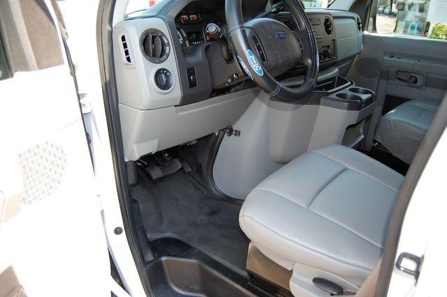 2011 Ford E350 Cargo Van Charlotte, North Carolina 4