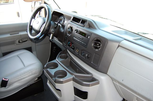 2011 Ford E350 Cargo Van Charlotte, North Carolina 8