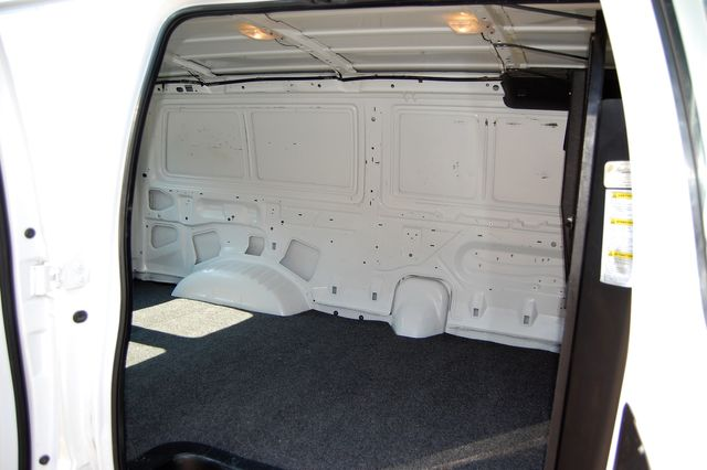 2011 Ford E350 Cargo Van Charlotte, North Carolina 11