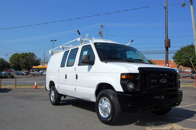 2011 Ford E350 Cargo Van Charlotte, North Carolina 1