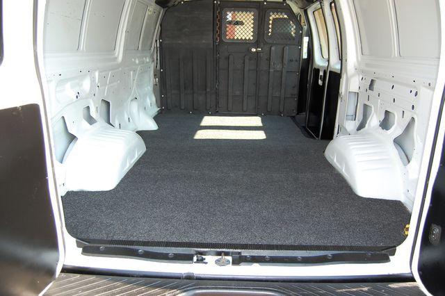 2011 Ford E350 Cargo Van Charlotte, North Carolina 13