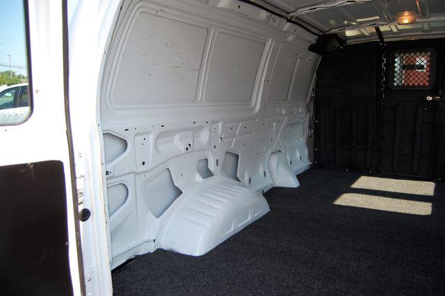 2011 Ford E350 Cargo Van Charlotte, North Carolina 15