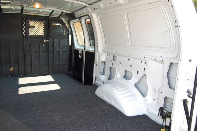 2011 Ford E350 Cargo Van Charlotte, North Carolina 16
