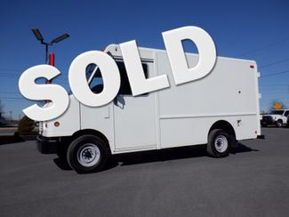 2011 Ford E350  11' Stepvan in Lancaster, PA PA