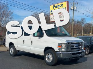 2011 Ford ECONOLINE E350 SUPER DUTY WAGON  city NC  Palace Auto Sales   in Charlotte, NC