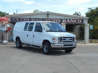2011 Ford Econoline E-250 Cleburne, Texas