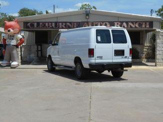 2011 Ford Econoline E-250 Cleburne, Texas 3