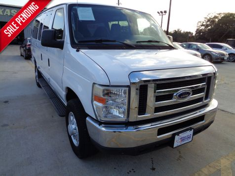 2011 Ford Econoline E350 SUPER DUTY  in Houston