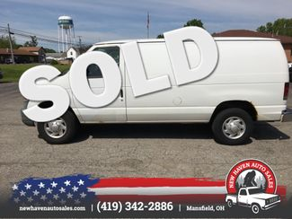 2011 Ford ECONOLINE E250 VAN in Mansfield, OH 44903