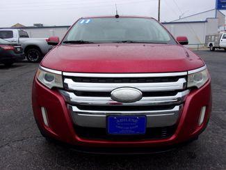 2011 Ford Edge Limited  Abilene TX  Abilene Used Car Sales  in Abilene, TX