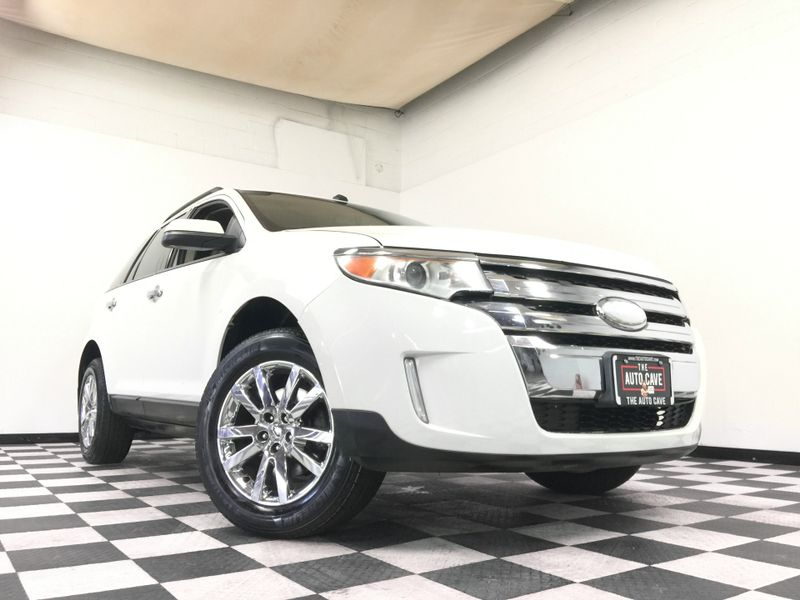 2011 Ford Edge *Easy In-House Payments* | The Auto Cave in Addison