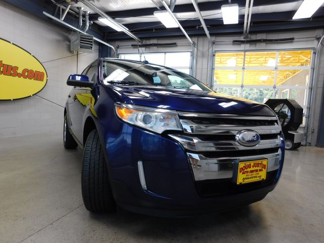 2011 Ford Edge Limited in Airport Motor Mile ( Metro Knoxville ), TN 37777
