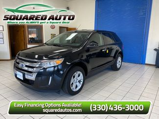 2011 Ford Edge SEL in Akron, OH 44320