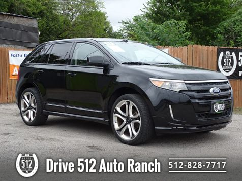 2011 Ford Edge Sport in Austin, TX