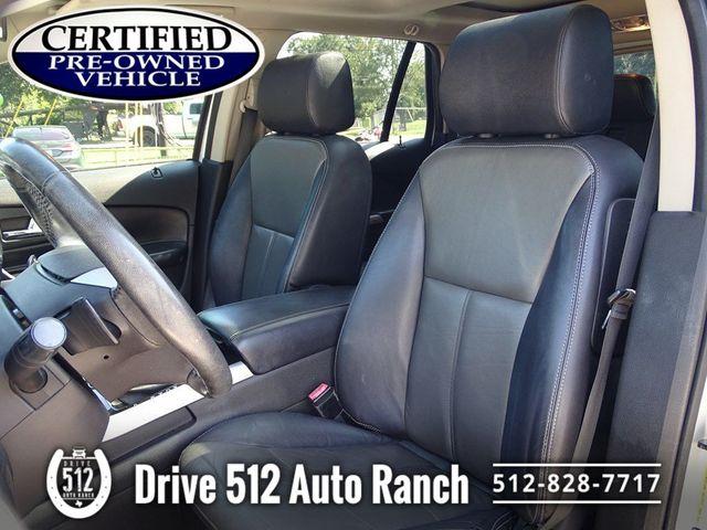 2011 Ford Edge Sport in Austin, TX 78745