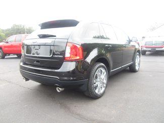 2011 Ford Edge Limited Batesville, Mississippi 6