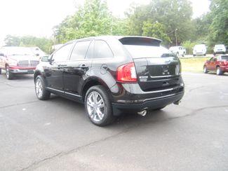 2011 Ford Edge Limited Batesville, Mississippi 5