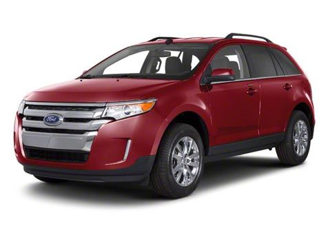 2011 Ford Edge Sport in Bryan-College Station