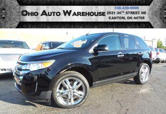 2011 Ford Edge SEL Navi Pano Leather V6 We Finance | Canton, Ohio | Ohio Auto Warehouse LLC in Canton Ohio