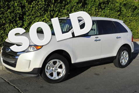 2011 Ford Edge SEL in Cathedral City
