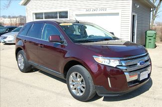 2011 Ford Edge Limited in Clinton IA, 52732