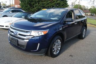 2011 Ford Edge SEL in Conover, NC 28613