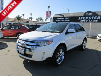 2011 Ford Edge Limited in Costa Mesa, California 92627