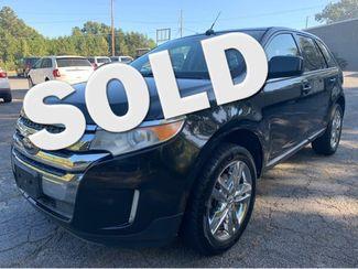 2011 Ford Edge Limited in Dallas, Georgia 30132