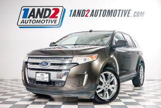 2011 Ford Edge Limited in Dallas TX