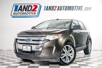 2011 Ford Edge Limited in Dallas TX