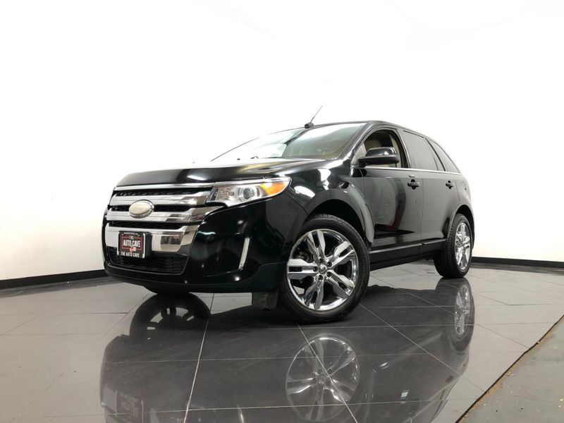 2011 Ford Edge *Easy In-House Payments*   The Auto Cave in Dallas