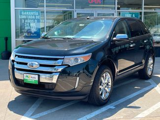 2011 Ford Edge Limited in Dallas, TX 75237