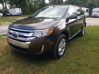 2011 Ford Edge SEL Dunnellon, FL 6