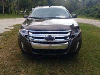 2011 Ford Edge SEL Dunnellon, FL 7