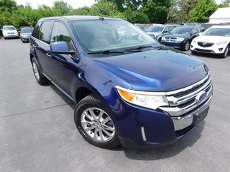 2011 Ford Edge Limited in Ephrata PA, 17522