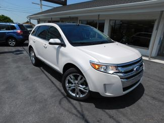 2011 Ford Edge Limited in Ephrata, PA 17522