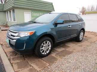 2011 Ford Edge SEL in Fort Collins, CO 80524