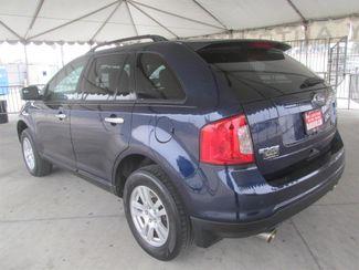 2011 Ford Edge SE Gardena, California 1