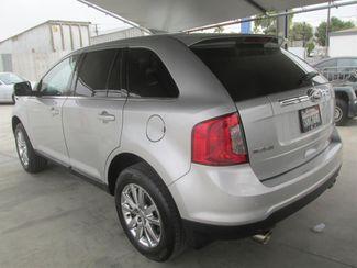 2011 Ford Edge Limited Gardena, California 1