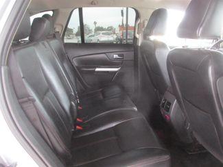 2011 Ford Edge Limited Gardena, California 12