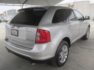 2011 Ford Edge Limited Gardena, California 2