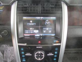 2011 Ford Edge Limited Gardena, California 6