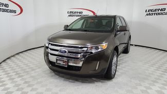 2011 Ford Edge Limited in Garland, TX 75042