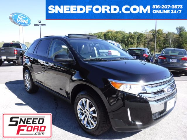 2011 Ford Edge SEL AWD in Gower Missouri, 64454