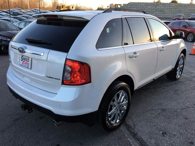 2011 Ford Edge Limited in Gower Missouri, 64454