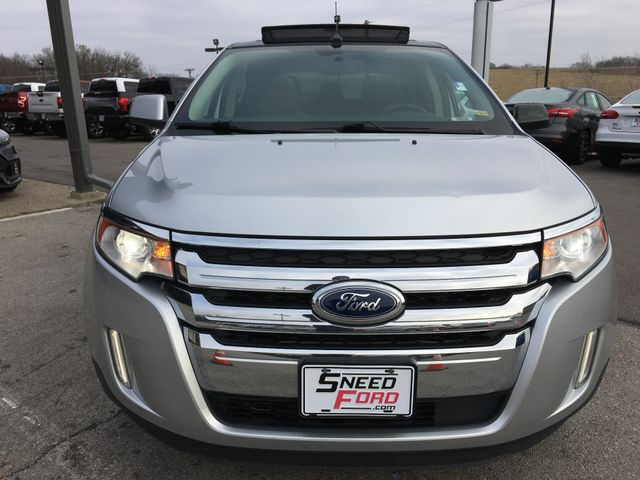 2011 Ford Edge Limited AWD in Gower Missouri, 64454