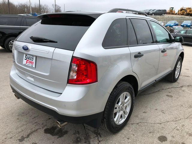 2011 Ford Edge SE in Gower Missouri, 64454