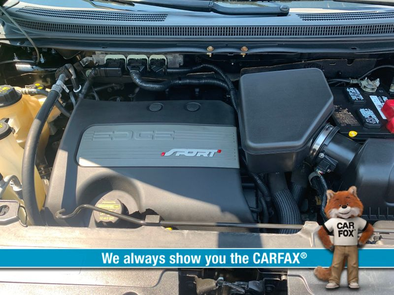 2011 Ford Edge Sport  city MT  Bleskin Motor Company   in Great Falls, MT