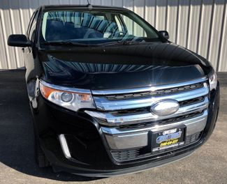 2011 Ford Edge SEL in Harrisonburg, VA 22802